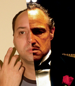 godfather and me